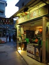 南島書蟲 Bookworm Cafe